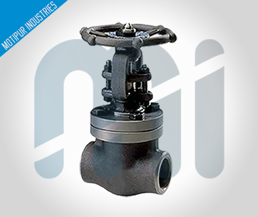 Forged_Steel-Gate_Valve