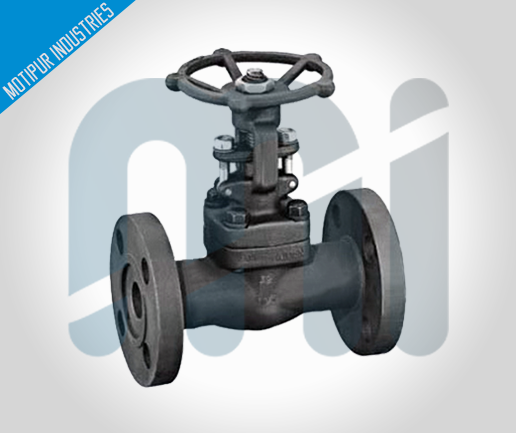 Gate_Valve-Flanged-End-Integral