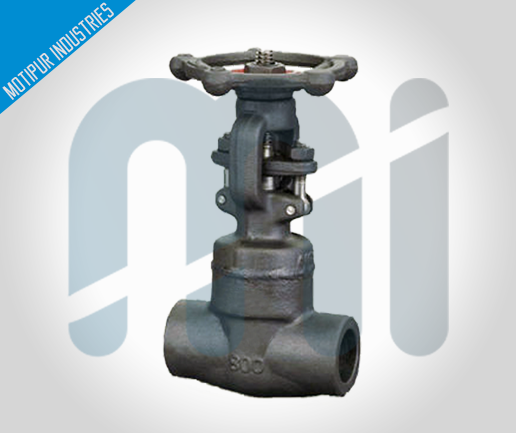 Gate_Valve-Welded