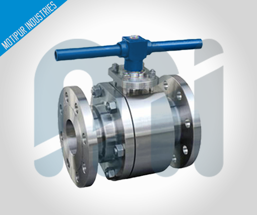 Forged_Body-Ball-Valve-Lever-Operated